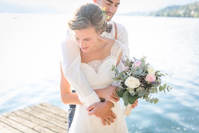 Hochzeit Millstatt