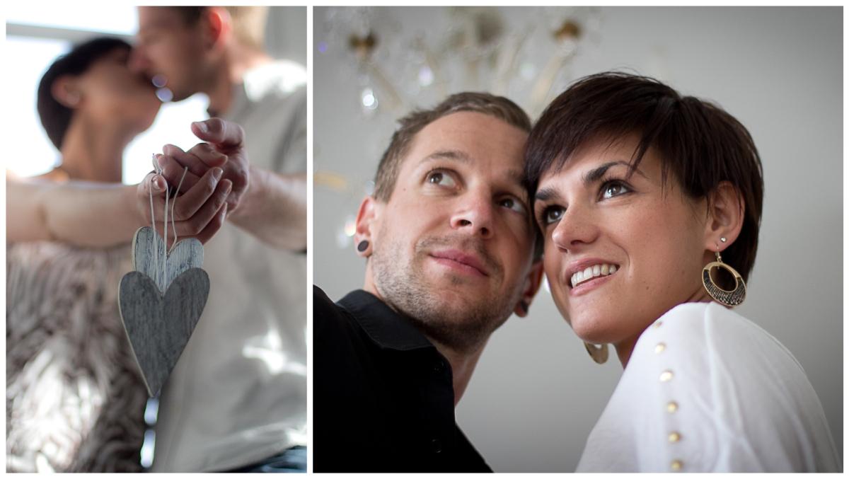 Shooting für verliebte – hochzeitsfotografin kärnten, Österreich