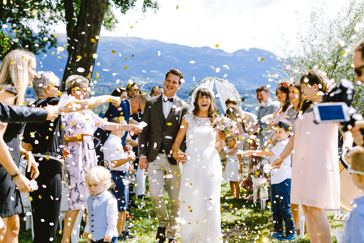 Hochzeitsfotograf Kärnten Kleinsasserhof Stiftsschmiede Ossiach Gamskogelhütte Millstatt Seeboden Spittal Wörther See